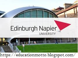 South Asian Scholarships at Edinburgh Napier University, UK 2018, Eligibility Criteria of South Asian Scholarship, Requirements of south Asian scholarship