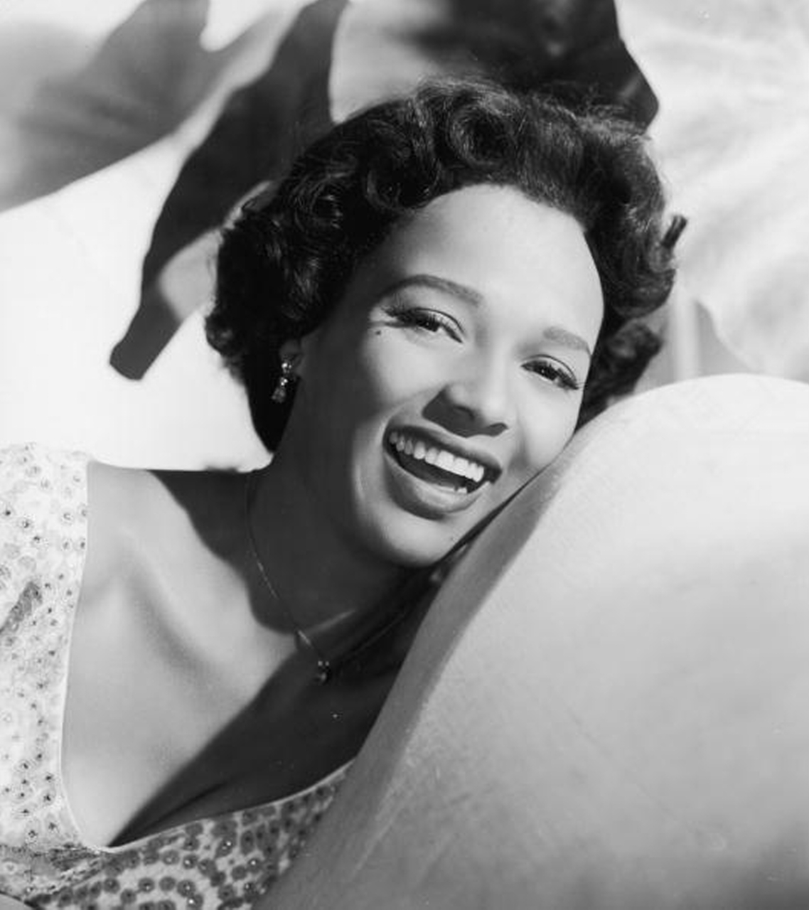 Dorothy Dandridge, Angel Face: Publicity Photographs In