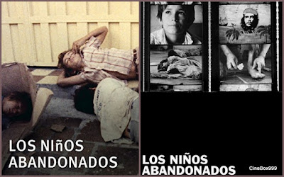 Los niños abandonados / The Abandoned Children. 1975.