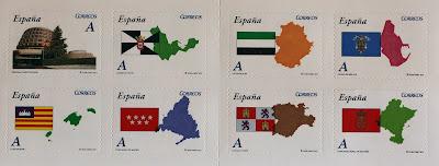EXTREMADURA, COMUNIDAD DE MADRID, CIUDAD DE CEUTA, COMUNIDAD FORAL DE NAVARRA, ILLES BALEARS, CASTILLA Y LEÓN Y CIUDAD DE MELILLA