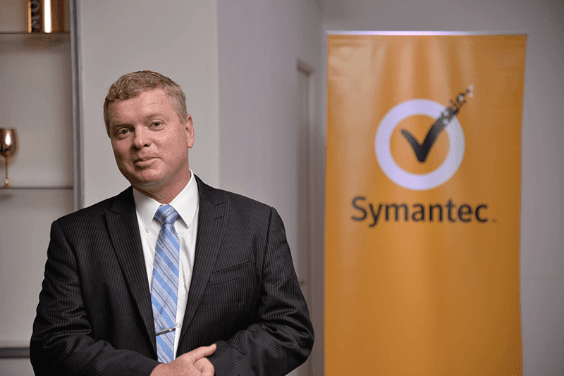 Symantec Outs Annual Cyber Threat Report