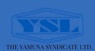 The Yamuna Syndicate LTD:- The Yamuna Syndicate Share Price Rs. 16,200