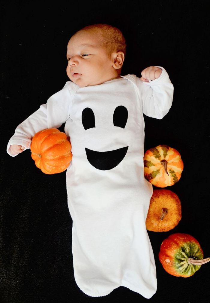 Cute Infant Halloween Costumes 0 To 3 Months