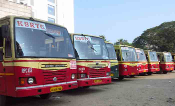 News, Kerala, State, Thiruvananthapuram, KSRTC, Strike, People, KSRTC strike, Trade unions, Opposition, Opposition trade unions,