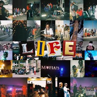 Máfia 73 - Life (EP 2020) [Download]