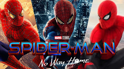 Spider Man No Way Home Full Movie Download in isaidub