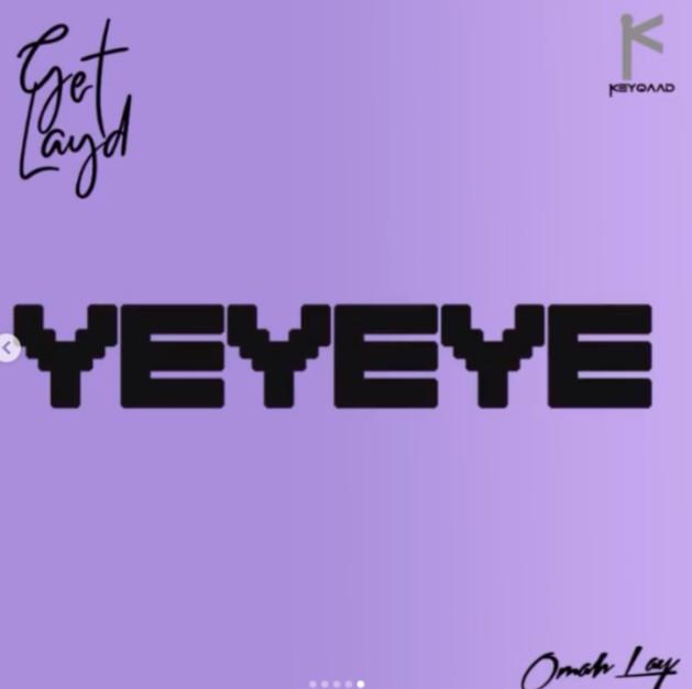 "Omah Lay – ""Ye Ye Ye"" (Mp3 Download)"