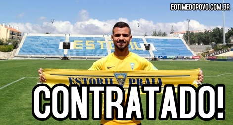 Corinthians contrata Lucão