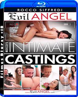 Roccos Intimate Castings DVDRip Torrent Download (2016)