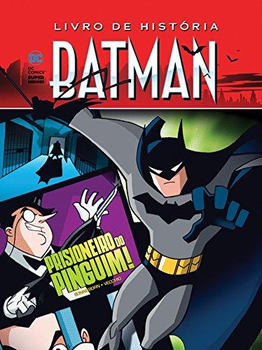 Batman Livro de História 01 - On Line Editora