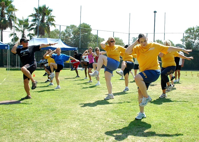 What are the Benefits of Boot Camp Workouts?