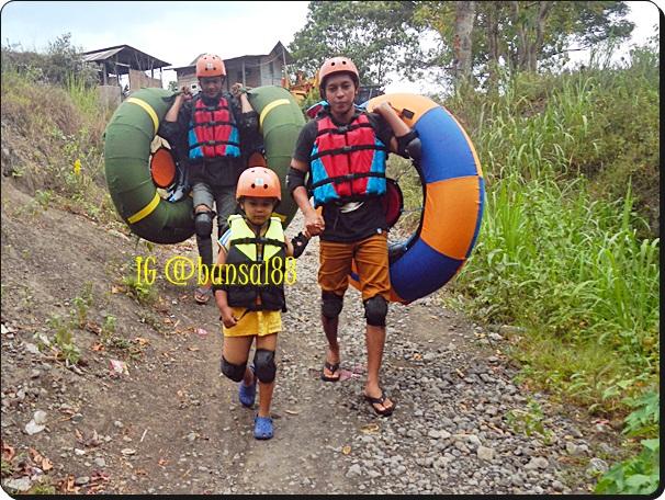 Cara Asyik Lain Nikmati Liburan ke Lombok