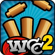 Ultimate World Cricket Championship 2 - WCC2 Mod Apk for Download