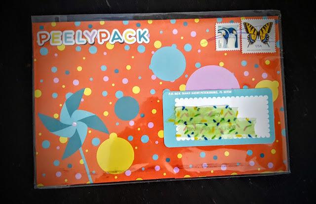 peely pack