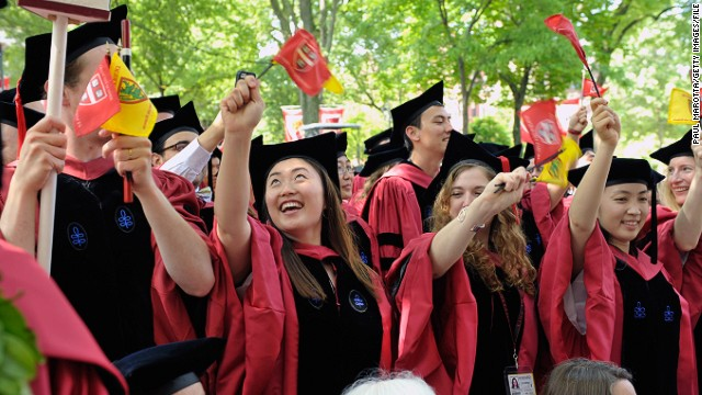 Image result for asian students at harvard university