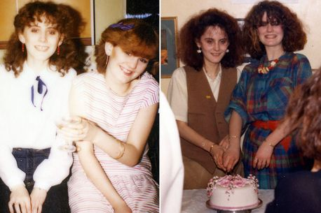 'Finding out my twin sister had killed herself was the worst day of my life'