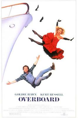 Sinopsis Overboard (1987)