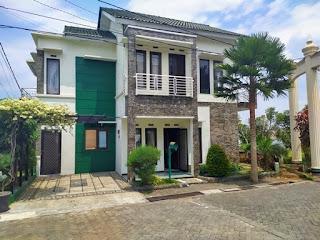 Villa Green Batu