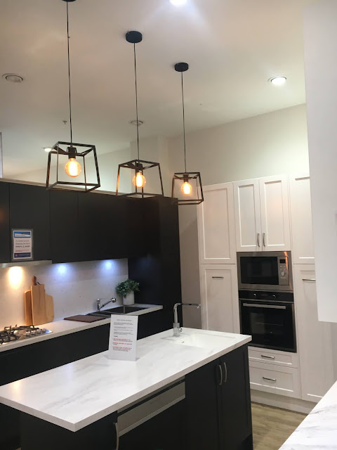 Choosing Kitchen Pendants