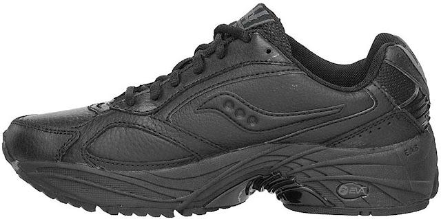 """افضل حذاء رياضي للمشي """"Saucony Grid Omni"""""""