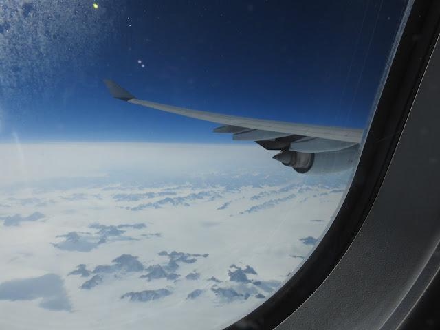 גרינלנד מלמעלה