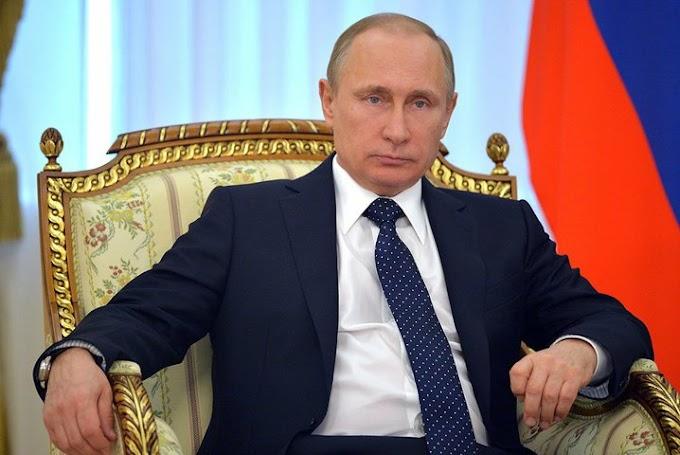 Ρώσος αναλυτής: Ο Πούτιν έχει καρκίνο – Χειρουργήθηκε τον Φεβρουάριο