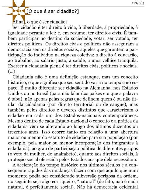HISTÓRIA DA EDUCAÇÃO E DA PEDAGOGIA GERAL E BRASIL