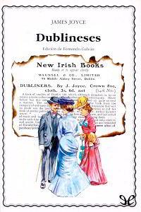 Libros gratis Dublineses de Joyce para descargar en pdf completo