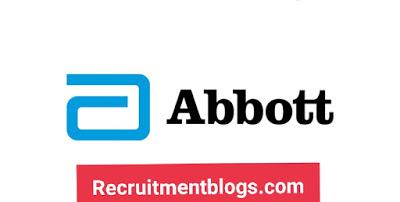 Regulatory Affairs Head At Abbott Laboratories