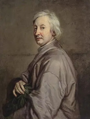 Dryden is, however, more important in the history of English poetry for his satirical verses.