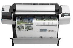 Impressora HP Designjet T2300
