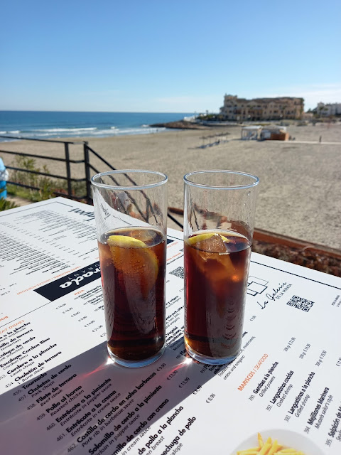 La Mirada La Zenia Beach