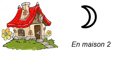 Blog astrologie madameastres lune en maison 2 for Astrologie maison 1