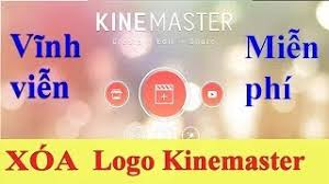 Cách Xóa Lô Gô Kinamaster, Ứng Dụng Chỉnh Sửa Video