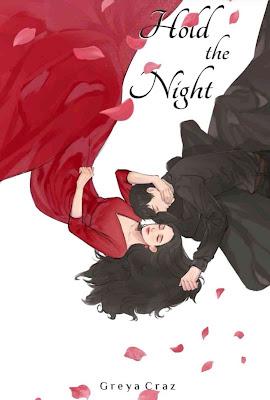 Novel Hold The Night Karya Greya Craz PDF