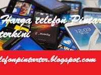 Senarai 10 Harga telefon Pintar Paling Hits di Malaysia 2017