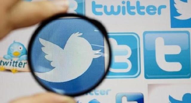 Cara Copy Link Tweet di Twitter