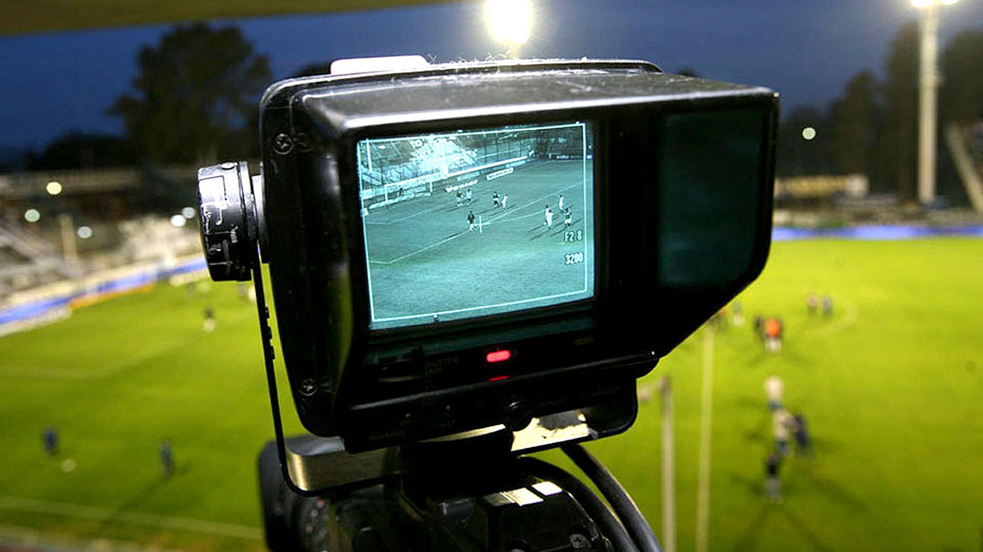 Futbol argentino televisación