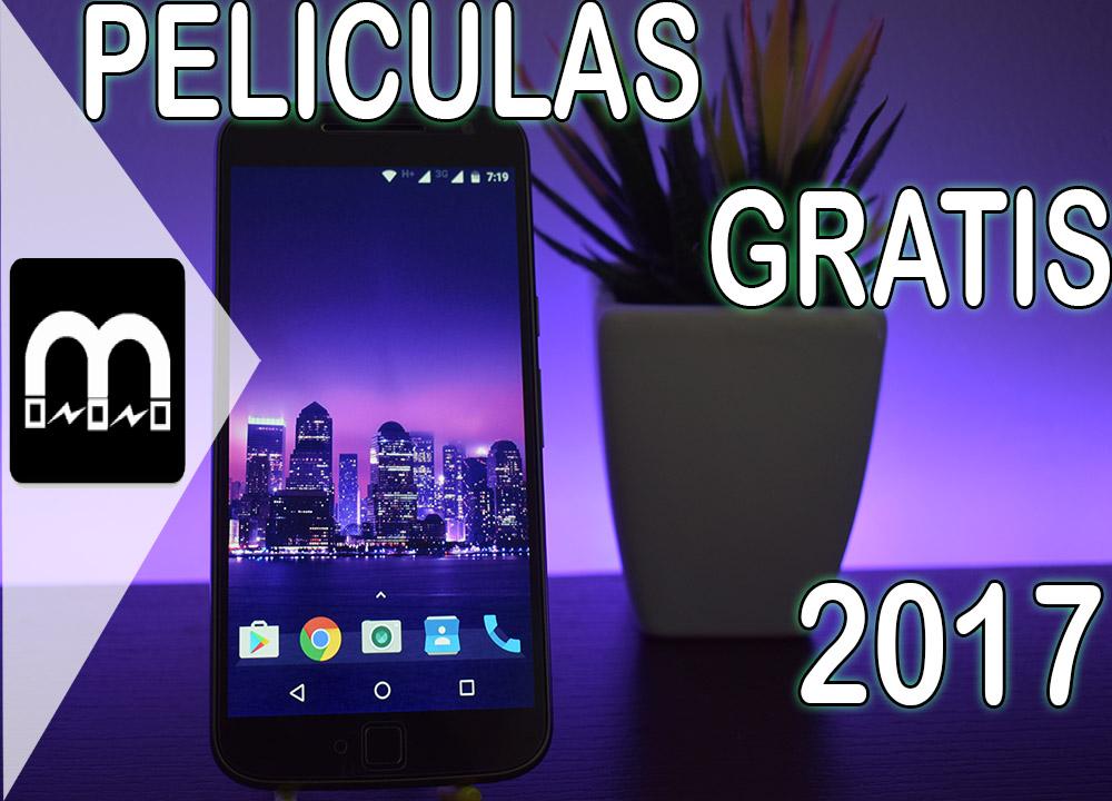 aplicacion para descargar peliculas de estreno en android