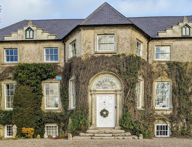 Altamont Gardens in County Carlow