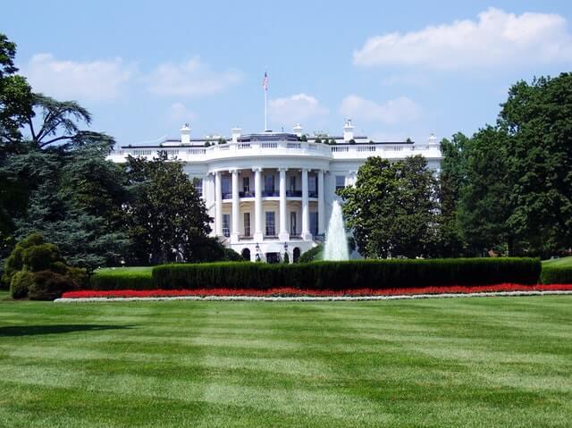 White House United States