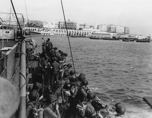 Invadir Portugal, un desconocido plan militar de la Segunda Guerra Mundial