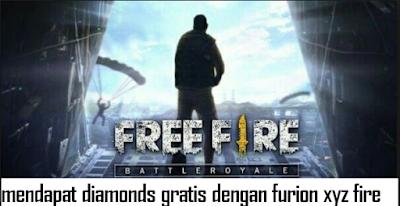 Furion .xyz fire || Furion.xyz/fire cara mendapat diamonds gratis dengan furion xyz fire [work 100%]
