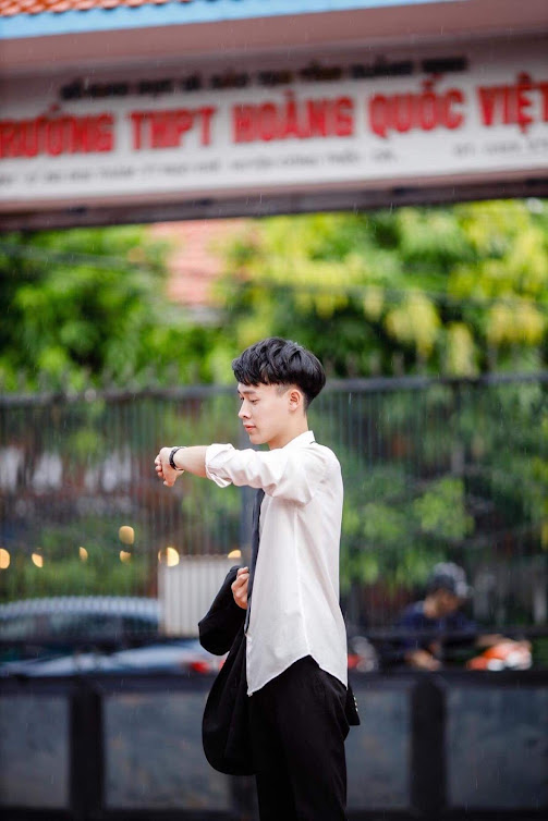 Support Facebook Nguyễn Đức Khiêm - Chàng trai tiềm năng trẻ tuổi và chuyên hỗ trợ xử lý hàng đầu của Facebook Việt Nam