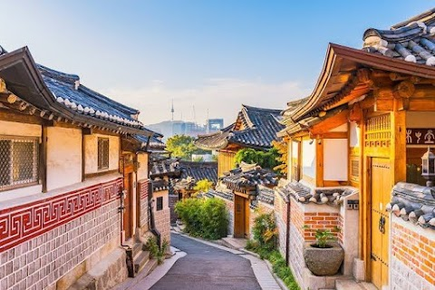 Korea Holiday Package