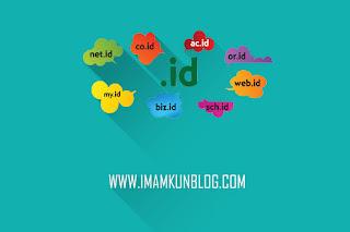 Pengertian Ektensi Domain Indonesia (CO.ID, SCH.ID, AC.ID OR.ID Dll)