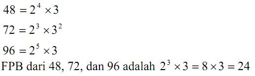 Soal dan Jawaban Ujian Nasional Matematika Sekolah Dasar ...