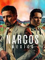 Narcos: Mexico Season 2 Dual Audio [Hindi-DD5.1] 720p HDRip