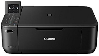 Canon PIXMA MG4250 Driver Printer & Manual Installation Download