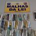 Homem é preso com 51 papelotes de maconha em Caruaru, Agreste de PE